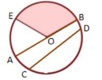 bagian lingkaran