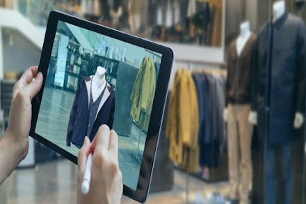 What Happens When Fashion Meets Technology??