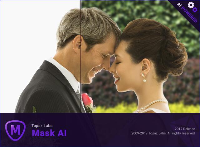 Topaz Mask AI 1.2.0 (x64) + Ativador Download Grátis