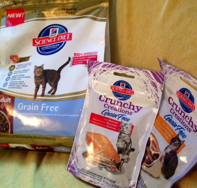Is Science Diet Still Good Cat Food