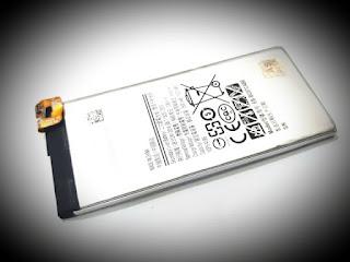 Baterai Hape Samsung EB-BG57CABE Original 100% Galaxy J5 Prime G570 EBBG57CABE