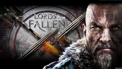 Download Game Android Gratis Lord of The Fallen apk + obb