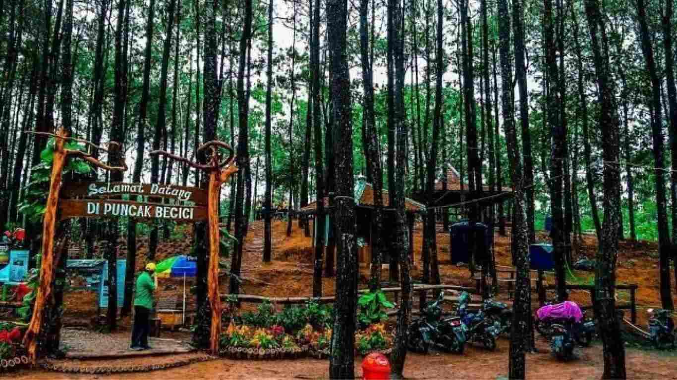 10 Rekendasi Destinasi Wisata di Jogja yang Hits Banget