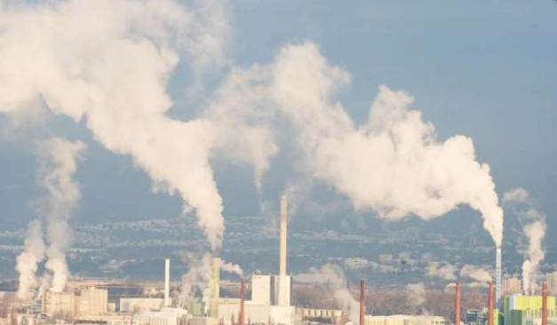 Air pollution: What it is, causes, consequences and solutions