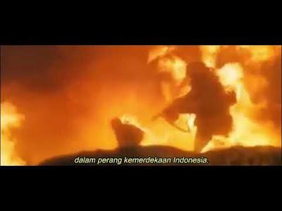 Film Bandung Lautan Api