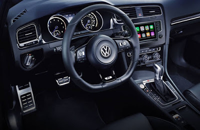 Volkswagen Golf R Review and Price