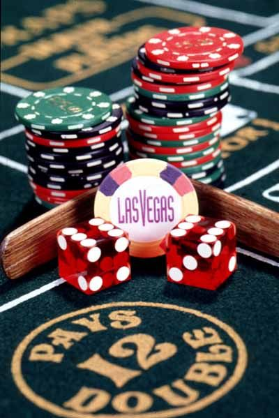 Las Vegas Vacations and Gambling