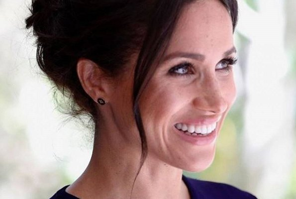 Meghan Markle and Prince Harry is the Trust's Patron