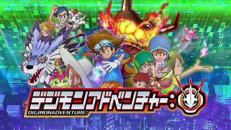 Digimon Adventure (2020) Episode 2 Subtitle Indonesia