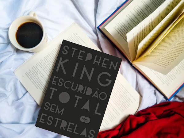 [Quotes marcantes] Escuridão total sem estrelas - Stephen King