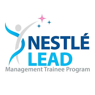 Nestle lead Management trainee program 2020