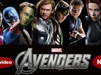 Film Untitled Avengers Movie (2019)