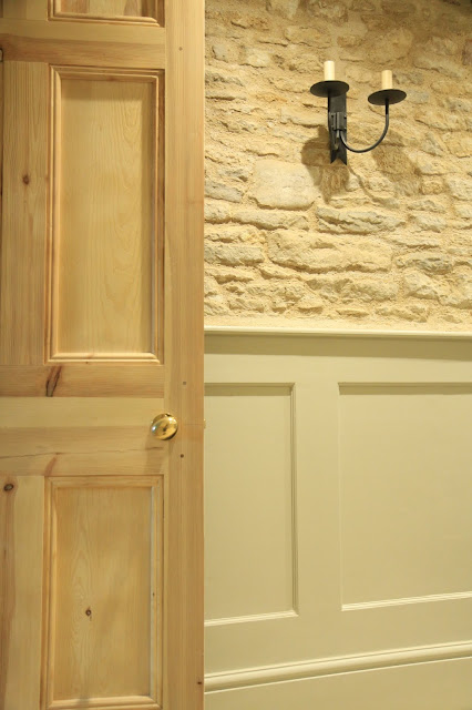How To Make New Pine Wooden Doors Look Old