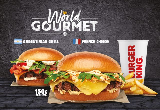 Burger King Selling Their Own Beer In Denmark And Sweden Brand Eating