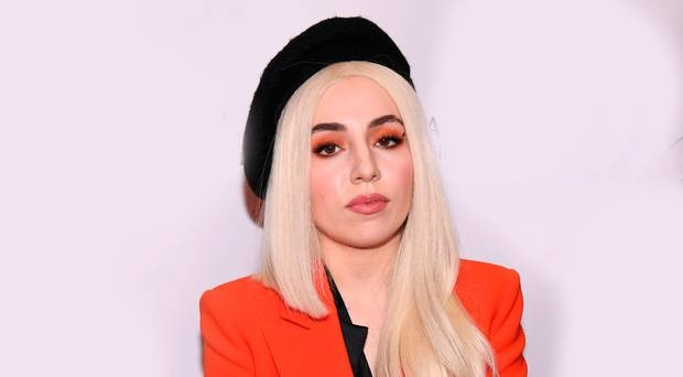 Ava Max: I was born in USA, but I'm 100 percent Albanian