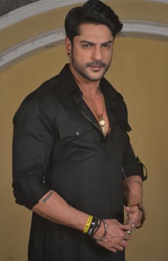 Ashish Kapoor's character inspired by Ranveer Singh's in 'Ladies V/s Ricky Bahl' on &TV's Waaris
