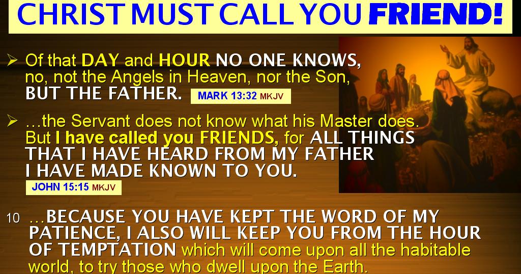 The bible explainer revelator q299 but jesus said no one knows the bible explainer revelator q299 but jesus said no one knows the exact time of his return except his father in heaven altavistaventures Image collections