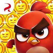 لعبة Angry Birds Dream Blast