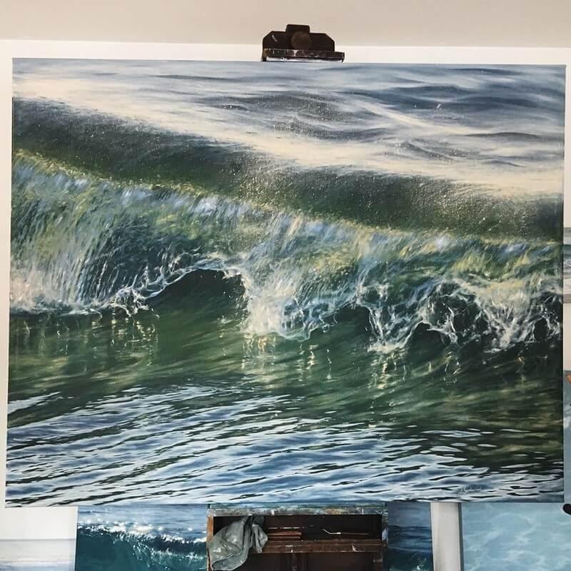 03-Irina-Cumberland-Realistic-Water-Paintings-www-designstack-co