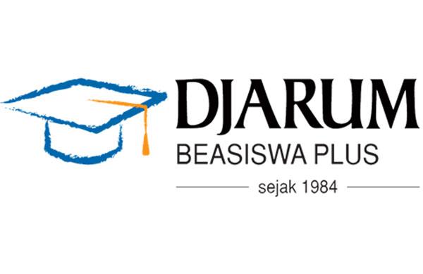 Beasiswa Djarum Plus 2020