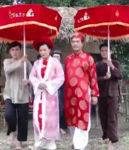 Phim Phận Làm Dâu Tập 9 - Phan Lam Dau Tap 10 THVL1