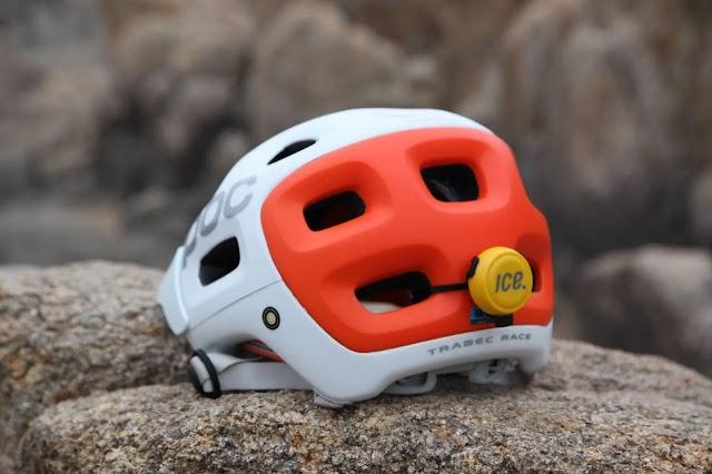 IceDot es una gran solución para ciclistas solitarios