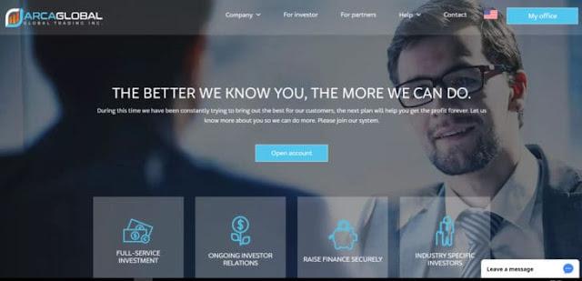 Arca Global là gì? Hướng dẫn cách đầu tư Arca Global mới nhất