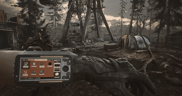 Pioner, new competition to Stalker and Escape From Tarkov