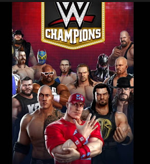 Download WWE Champions MOD APK Unlimited Money