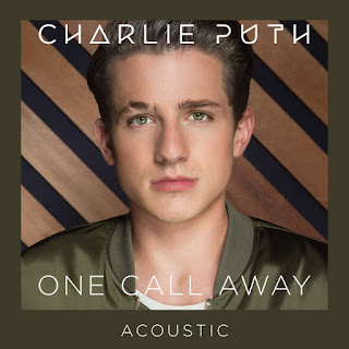 Charlie Puth - One Call Away (Acoustic) on iTunes