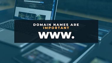 Why Domain Names Are So Important
