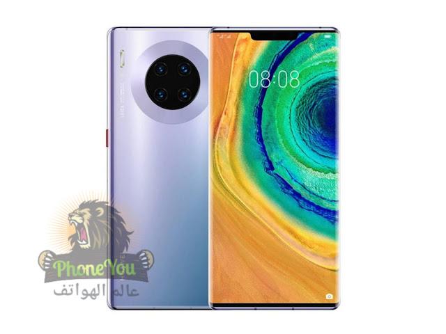 سعر وموصفات ومميزات وعيوب Huawei Mate 30 pro 5G