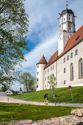 Premiumwanderweg DonAUwald  Etappe 5 von Höchstädt nach Schwenningen 02