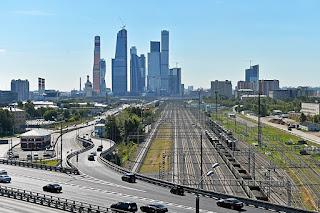 Dolmetscher in Moskau