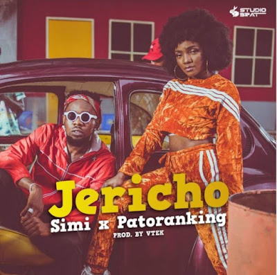 SIMI - Jericho (Official Audio & Video) ft. Patoranking _free download