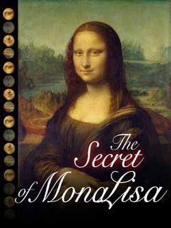 Secrets of the Mona Lisa (2015)