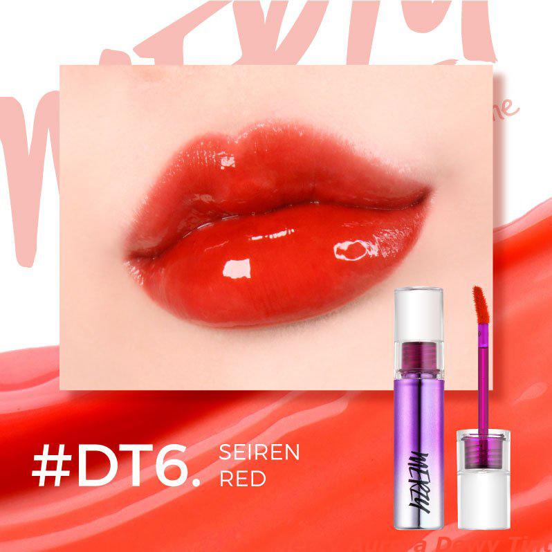 DT6 Seiren Red