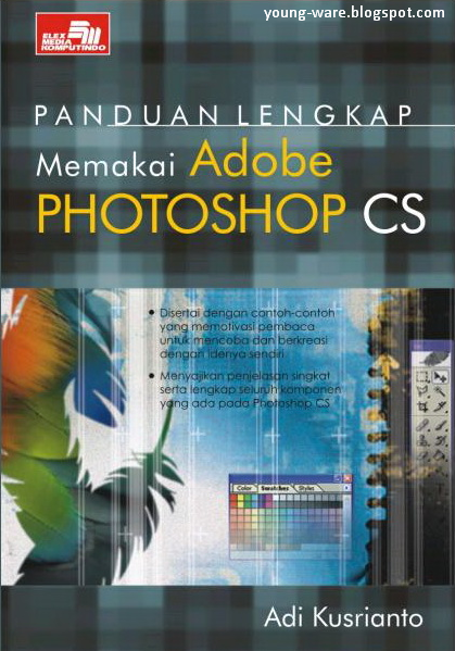 Adobe Photoshop Cs5 Ebook