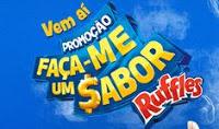 Participar Promoção Ruffles Faça-Me Um Sabor