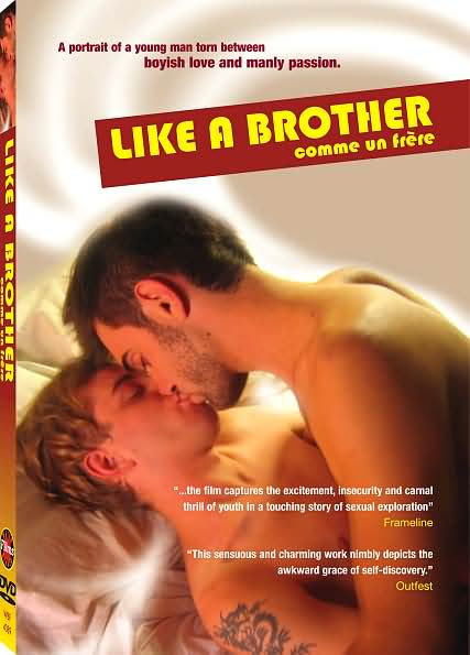 Watch Like a Brother (2005) Free Online