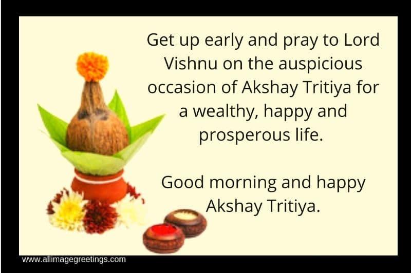 Akshaya Tritiya 2022 Wishes