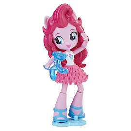 My Little Pony Equestria Girls Minis Theme Park Collection Singles Pinkie Pie Figure