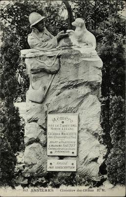 Chienne Mémère de Marie Sautet