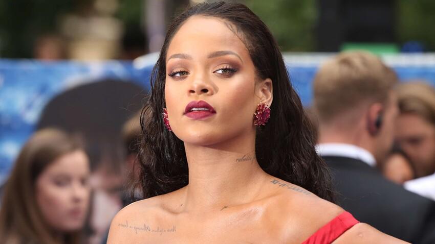 Photo de Rihanna