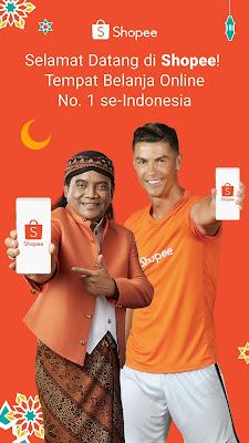 تحميل تطبيق Shopee Big Ramadhan Sale 2.53.12 APK واستفد من كل عروض رمضان وعيد الفطر