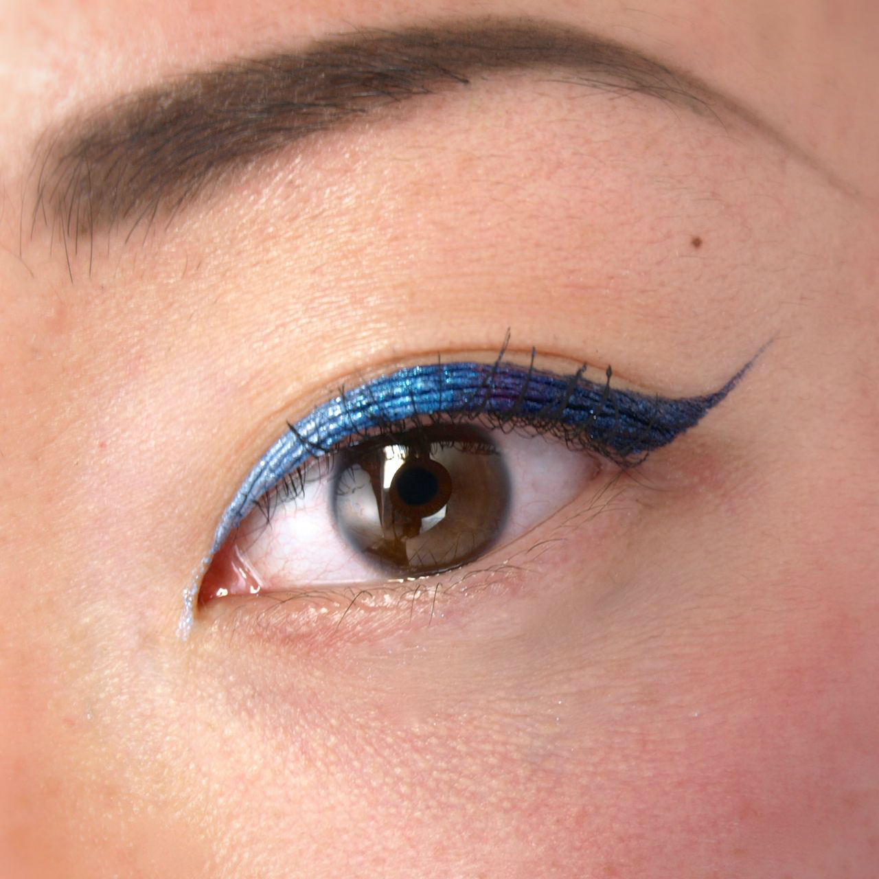 Long Last Liquid Eye Liner by 100% pure #18