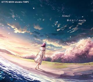 Cover Aimer – Haru wa Yuku