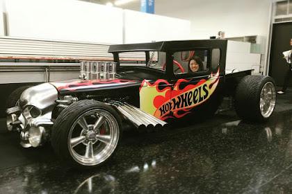 Instagram Para Desainer Hot Wheels Yang Wajib Di Follow HW Lovers (Part 1)