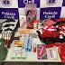 Polícia apreende armas e produtos eróticos na casa de empresário suspeito de estupros no interior da BA