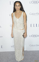 Zoe Kravitz - 22nd Annual ELLE Women in Hollywood Awards @ Four Seasons Hotel Los Angeles in Beverly Hills - 10/19/15